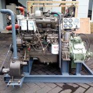 MARINE ENGINE YUCHAI YC4108C
